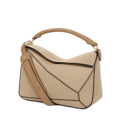 puzzle bags collection for women loewe