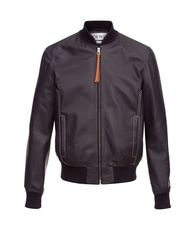 Luxury designer jackets for men - Loewe