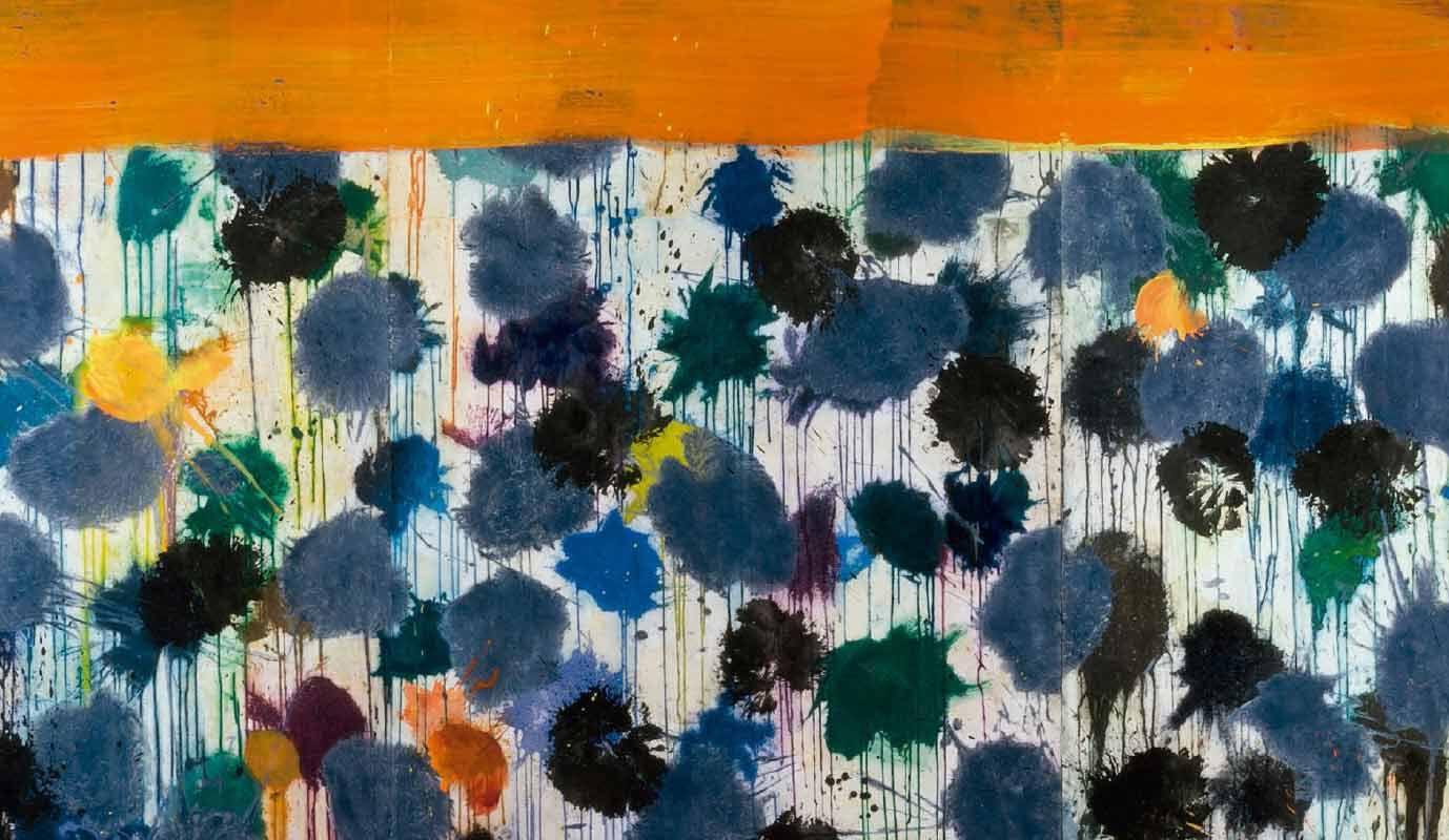 来自LOEWE罗意威基金会艺术品收藏的精品。