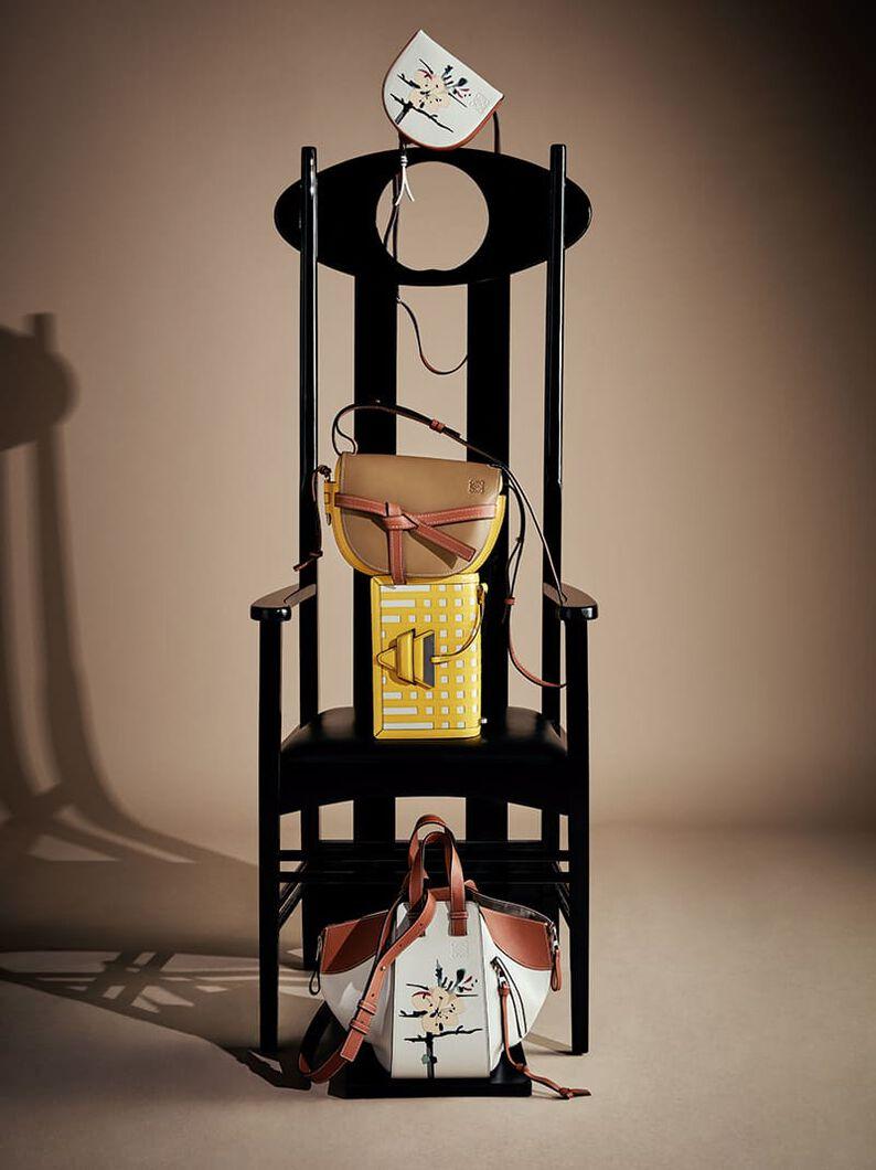 Mackintosh Women Bags