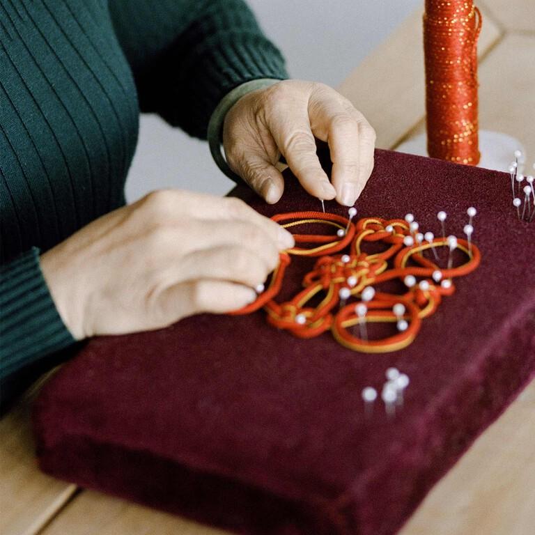 Lunar New Year: Generational craft