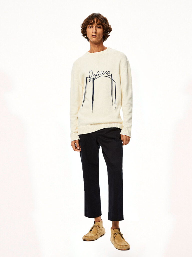 SS20 menswear collection