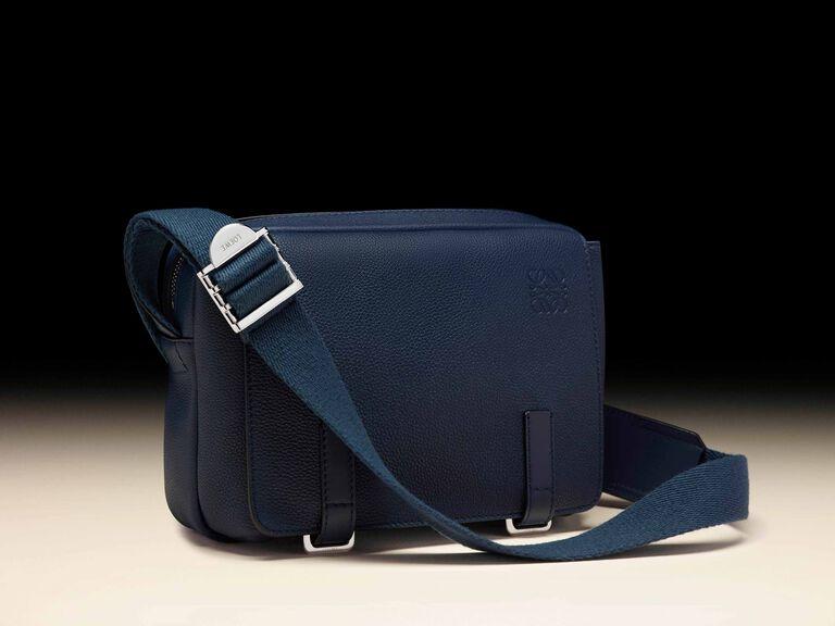 Luxury bags for men - LOEWE Official Site