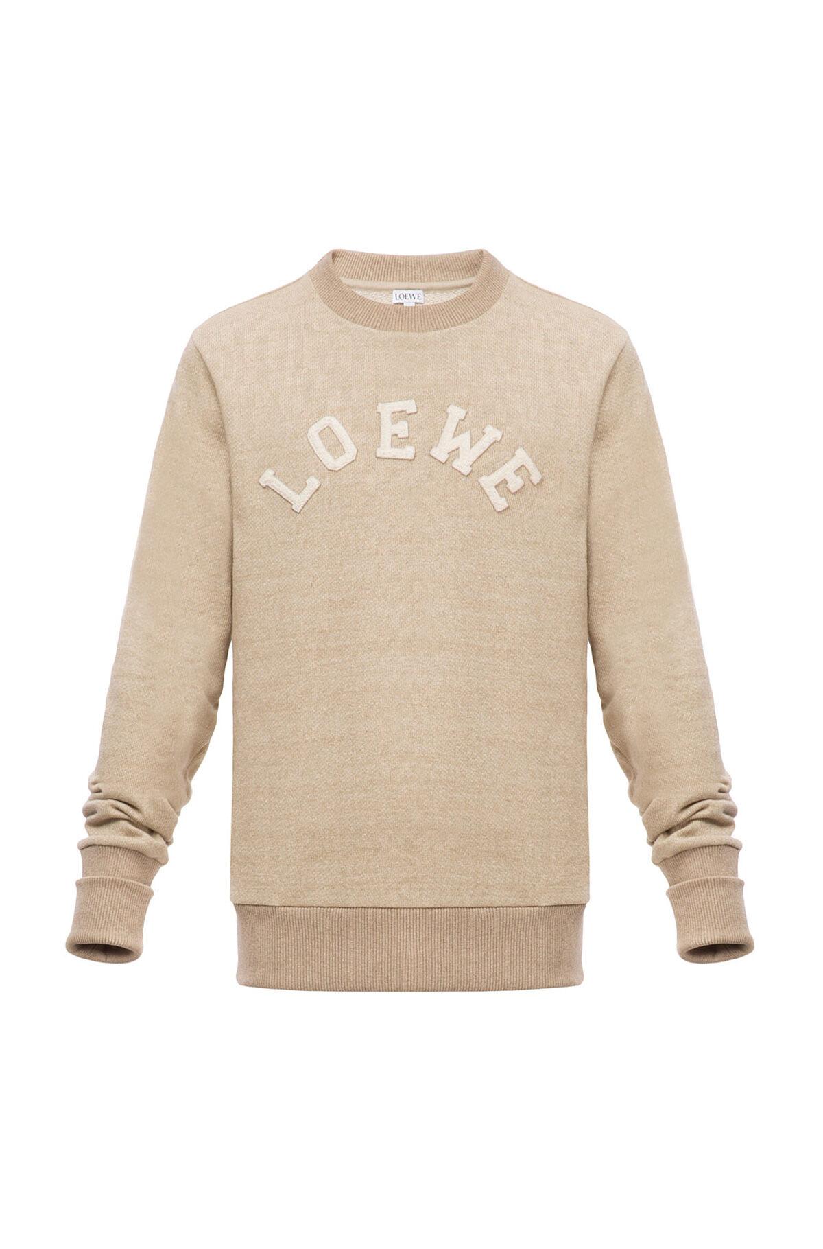 Loewe Sweatshirt