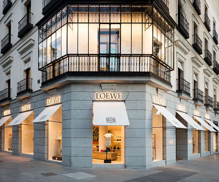Casa LOEWE Madrid