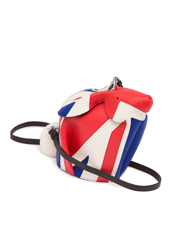 London Bunny Mini Bag