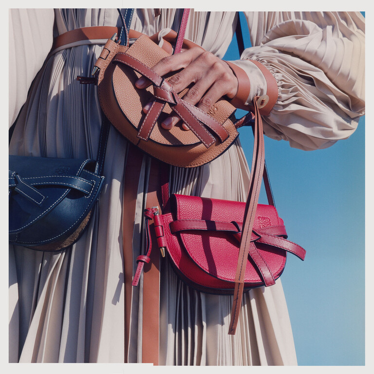 Loewe Official Website Luxury Clothes And Accessories