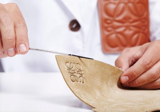 School of Leather Craft