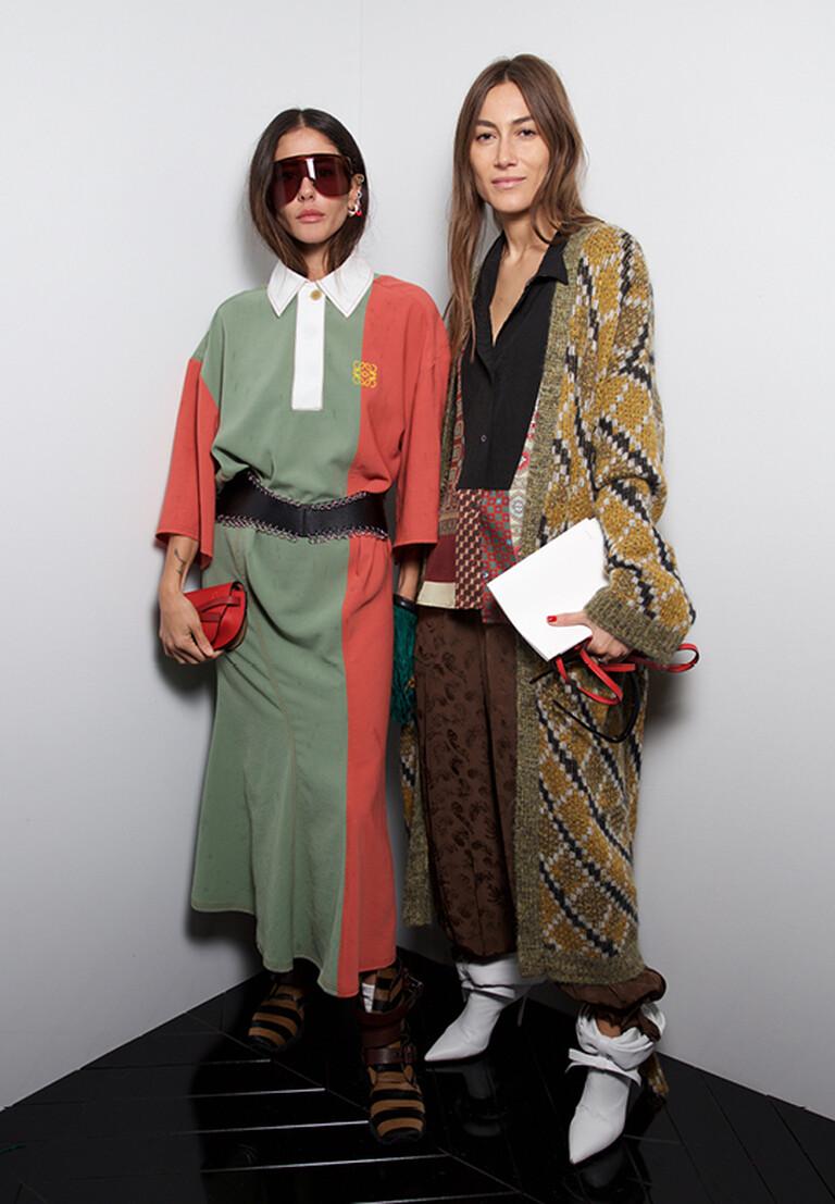 Gilda Ambrosio & Gorgia Tordini