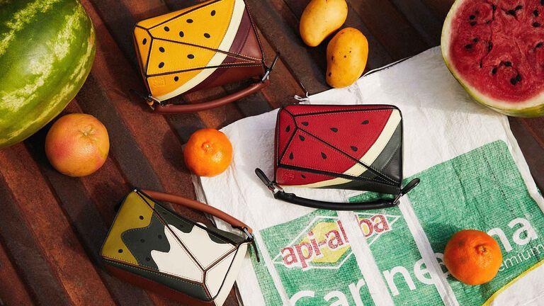 Paulas Ibiza Fruits Collection