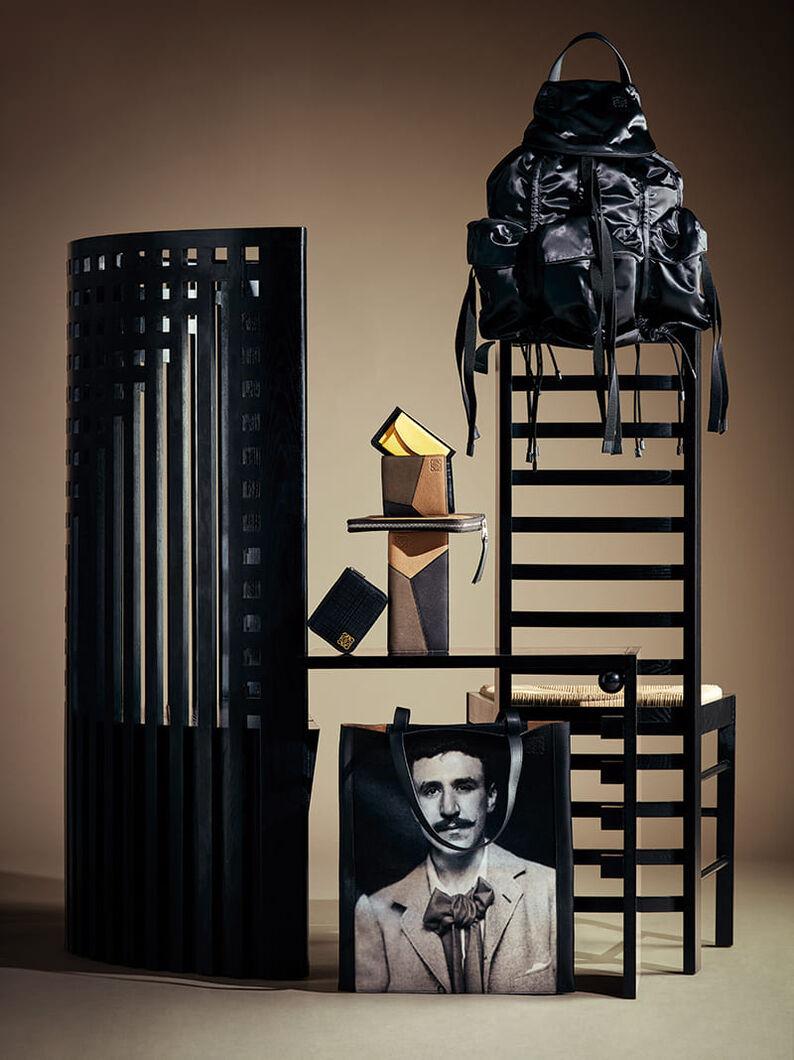 Mackintosh Men Bags