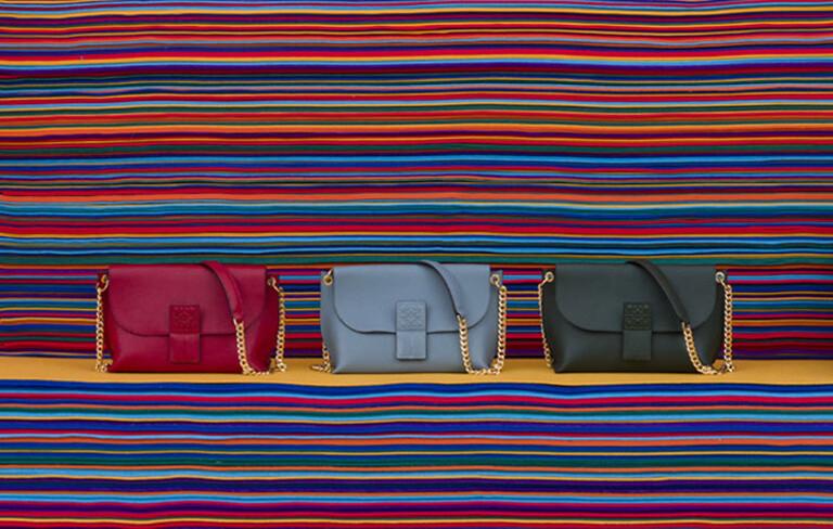 Shop Avenue Bag