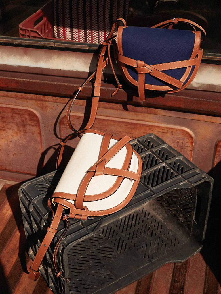 Paula's Ibiza 2021 Bags