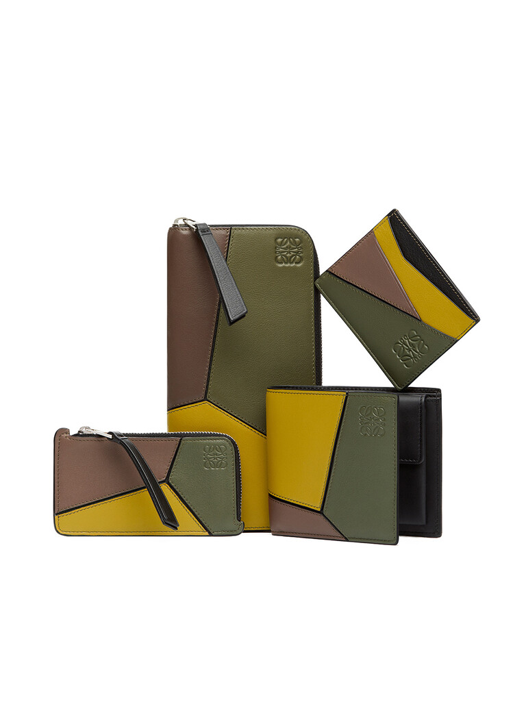 Men's wallets and cardholders