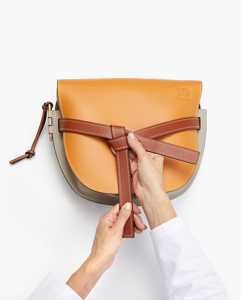 Making of The Gate Bag