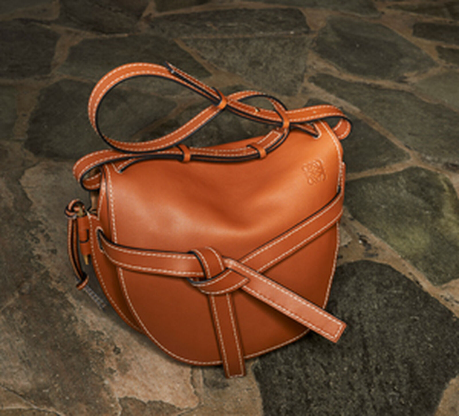 Shop the Gate Bag