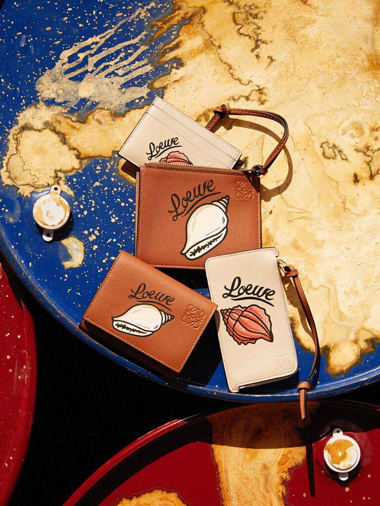 Paula's Ibiza 2021 Small leather goods