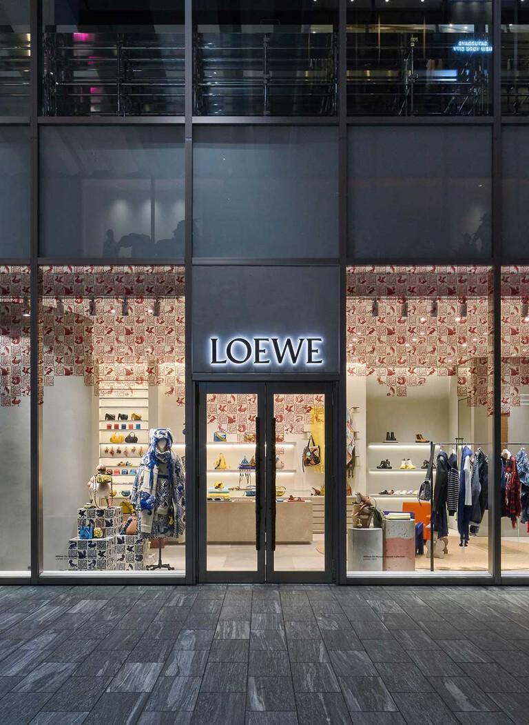 渋谷パルコに新店舗オープン