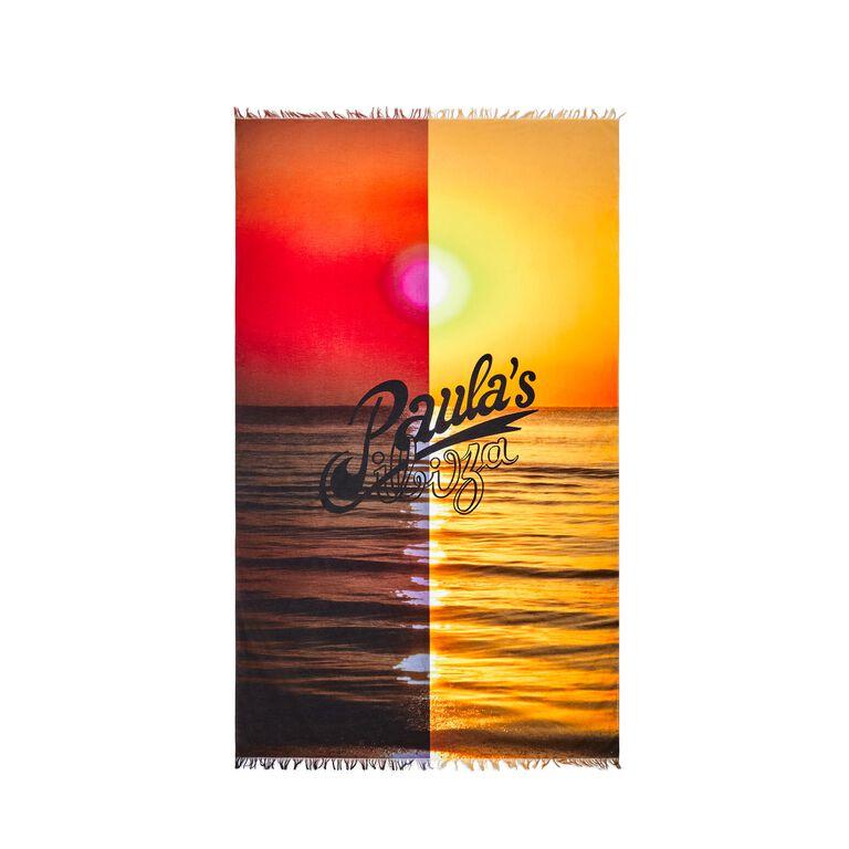 Men Paulas Ibiza Sunset pareo