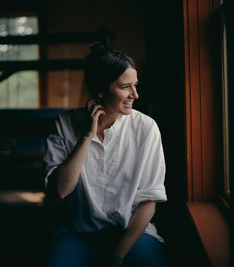 Anne Low