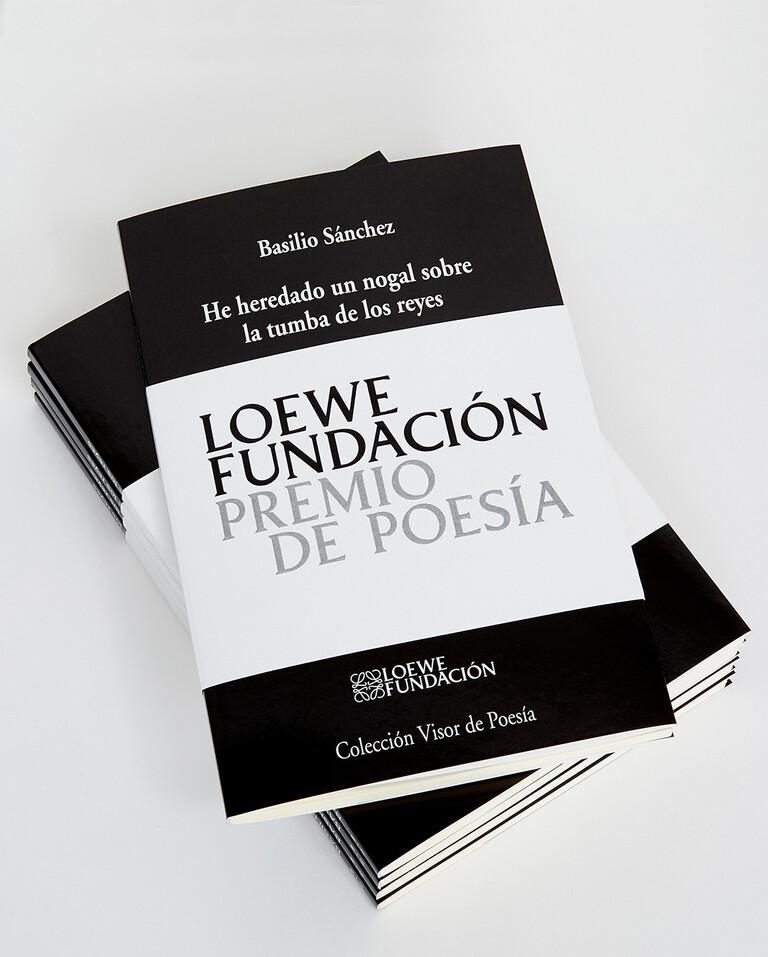 Premio de Poesía