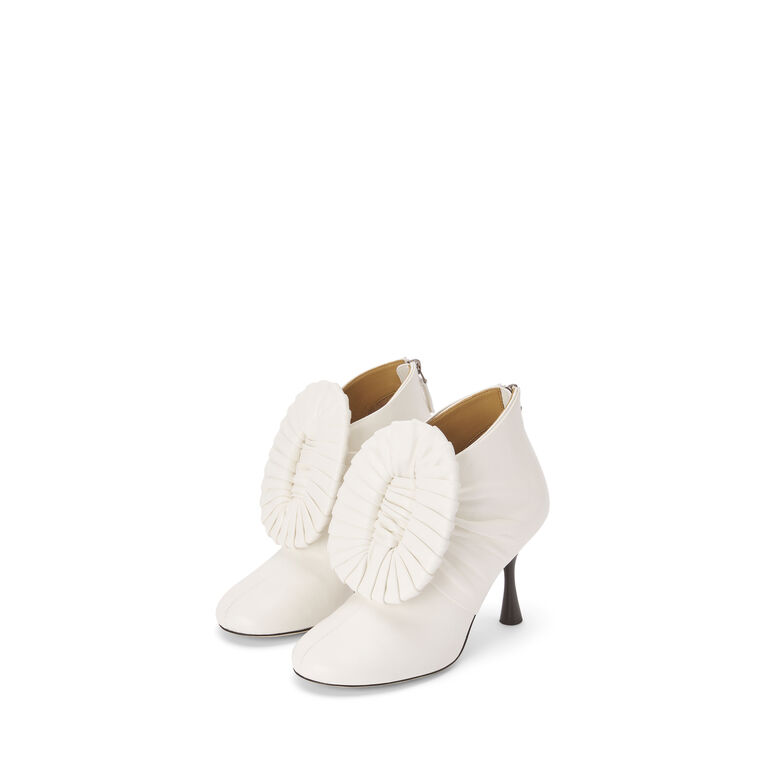 FW21 Women Collection Shoes