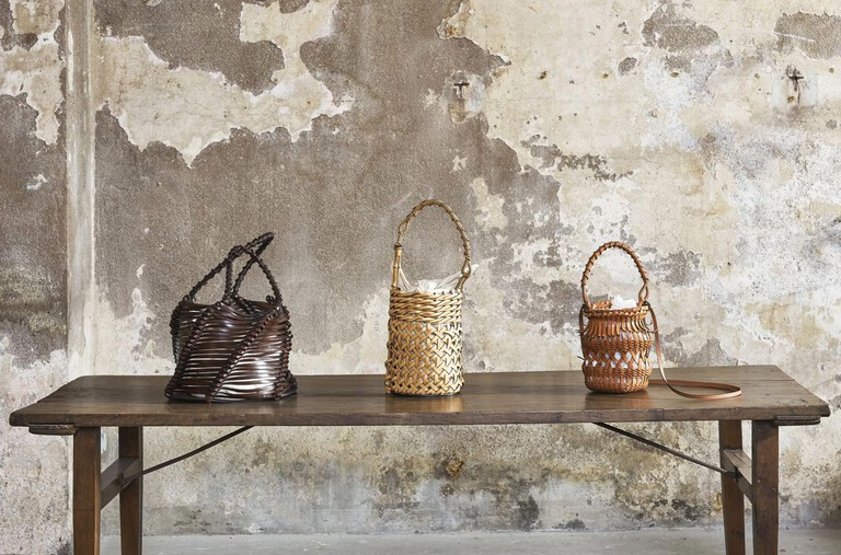 LOEWE Baskets collection: now available