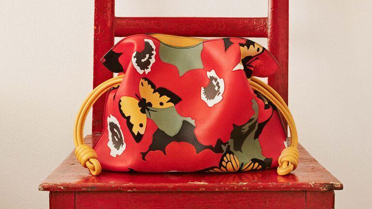 Flamenco family bags