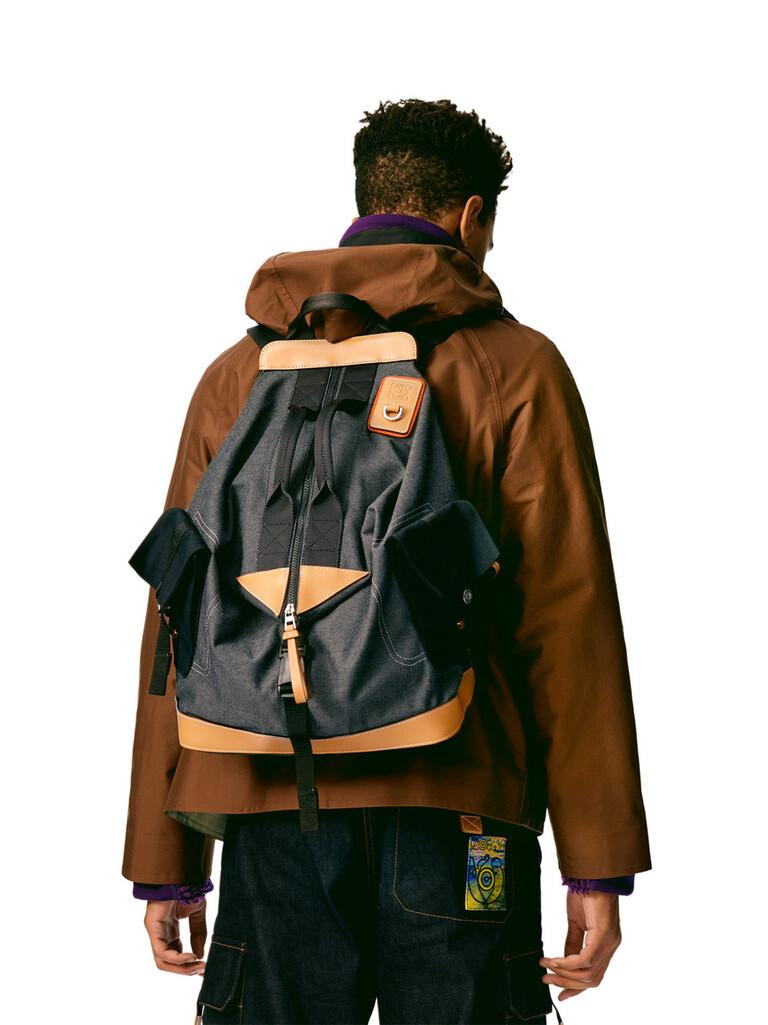 Eye/LOEWE/Nature Men Bags