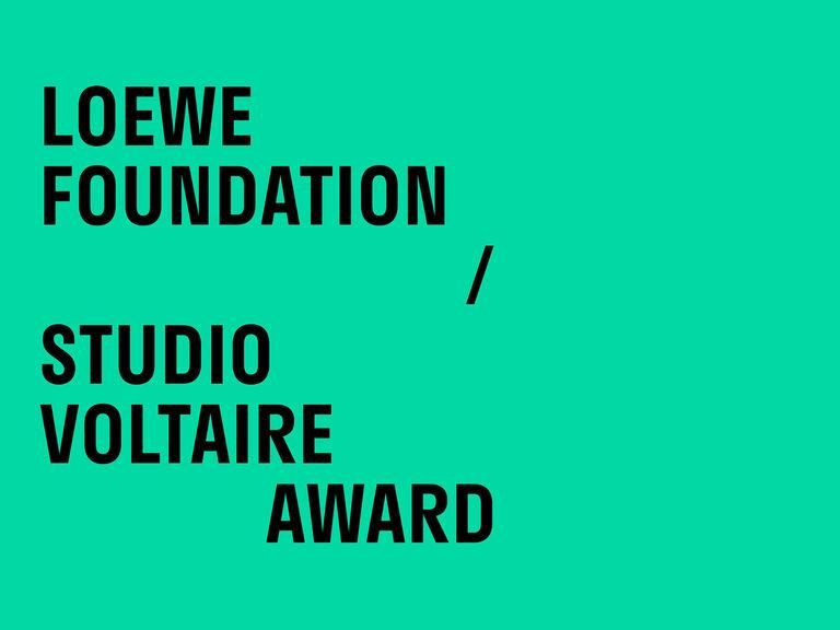 Studio Voltaire Award