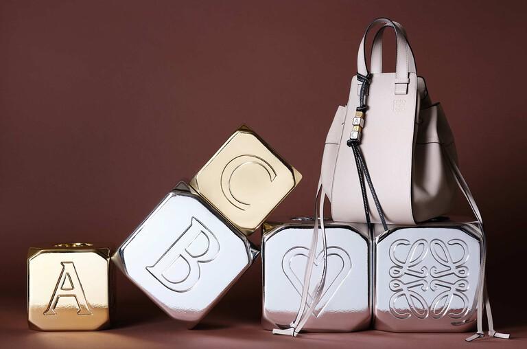 Personalisation: make your bag unique