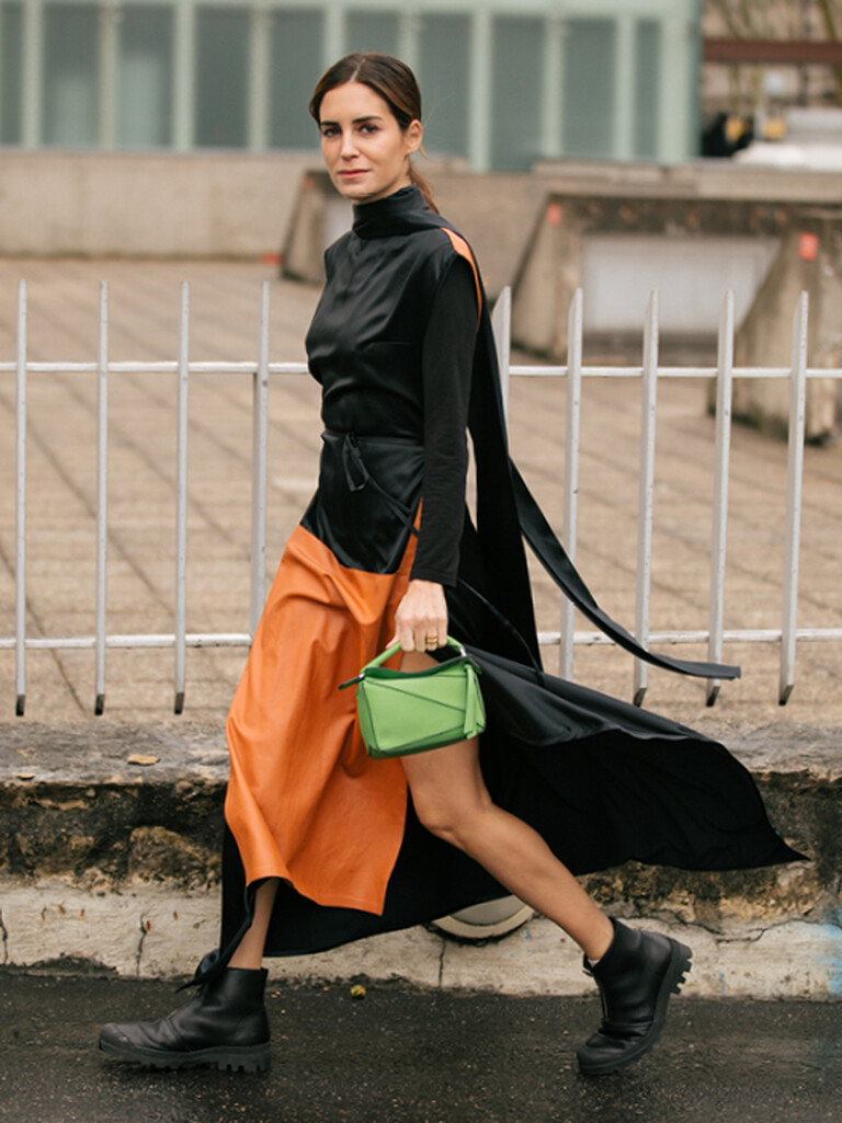 Street Style FW19