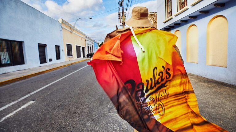 Men Paula's Ibiza Paradise prints