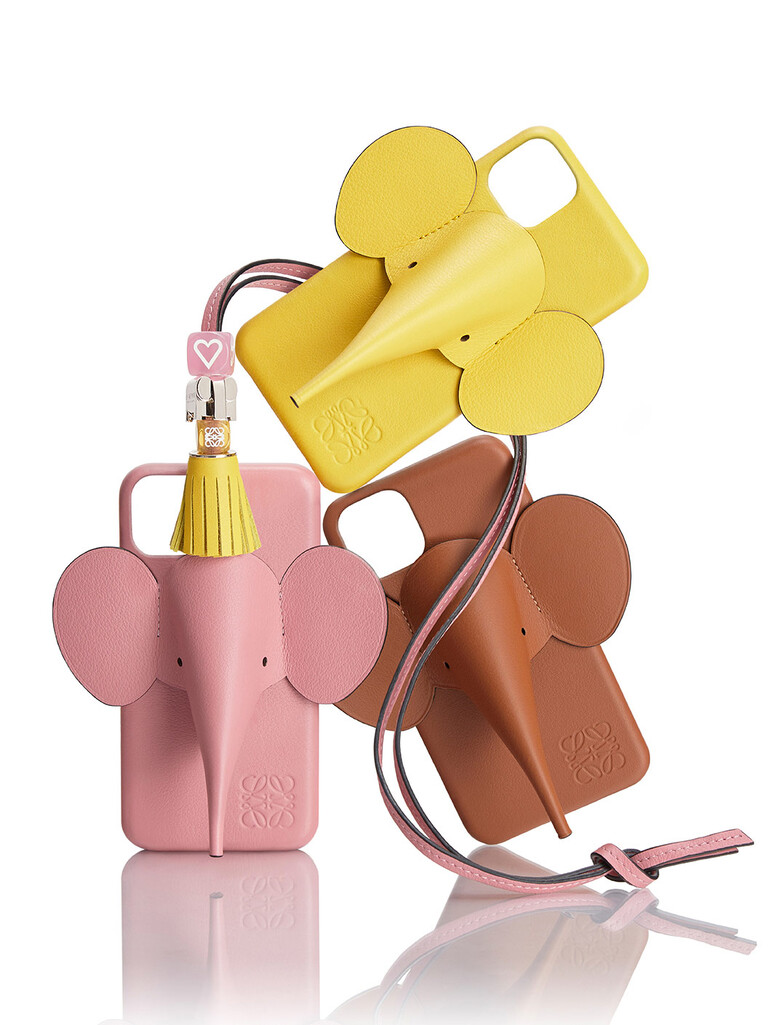 Nueva Funda Elephant para iPhone 11