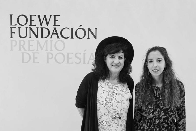 Aurora Luque & Raquel Vázquez