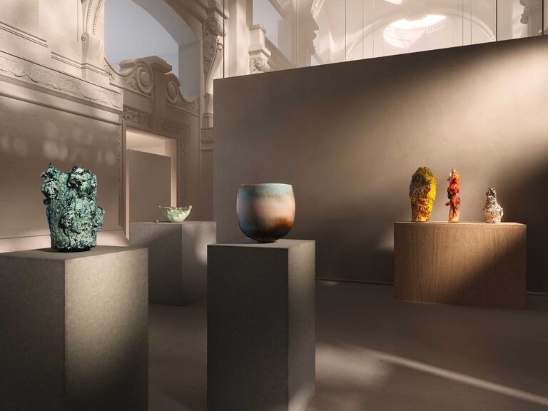 Craft Prize Exhibition 2021