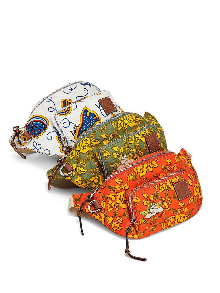 Paula's Ibiza bags