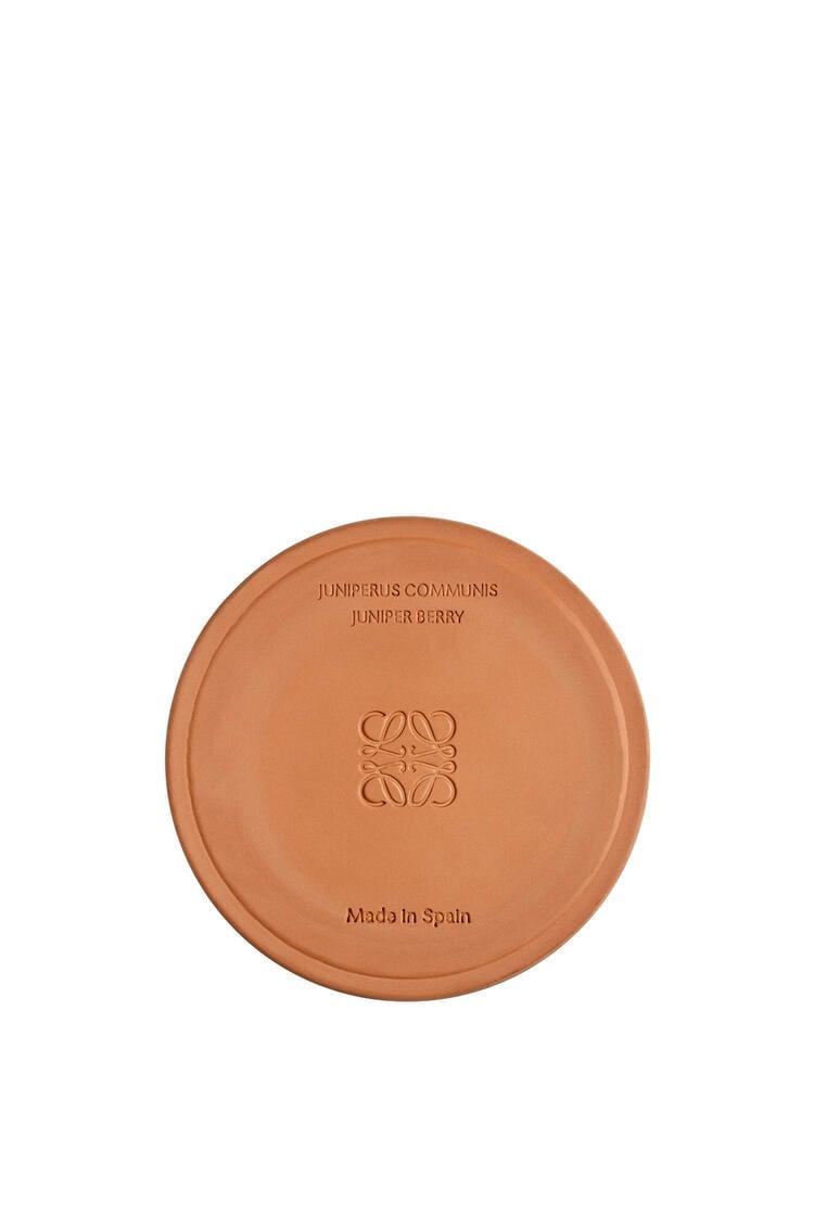 LOEWE Medium Juniper Berry candle Orange pdp_rd