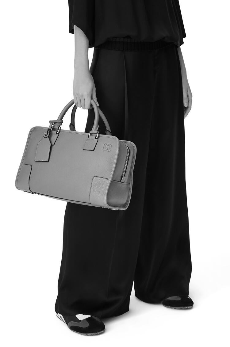 LOEWE Amazona bag in classic calfskin Mink Color pdp_rd
