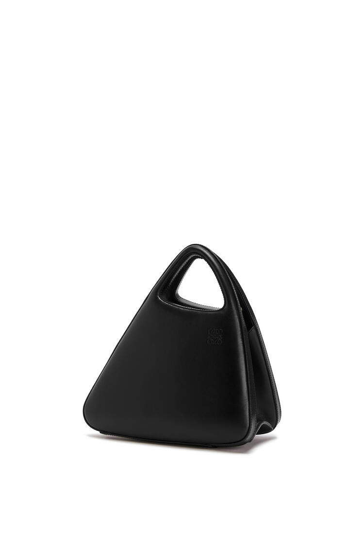 LOEWE Architects A Bag In Natural Calfskin Black pdp_rd