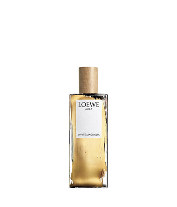 LOEWE Loewe Aura White Magnolia Edp 50Ml Colourless front