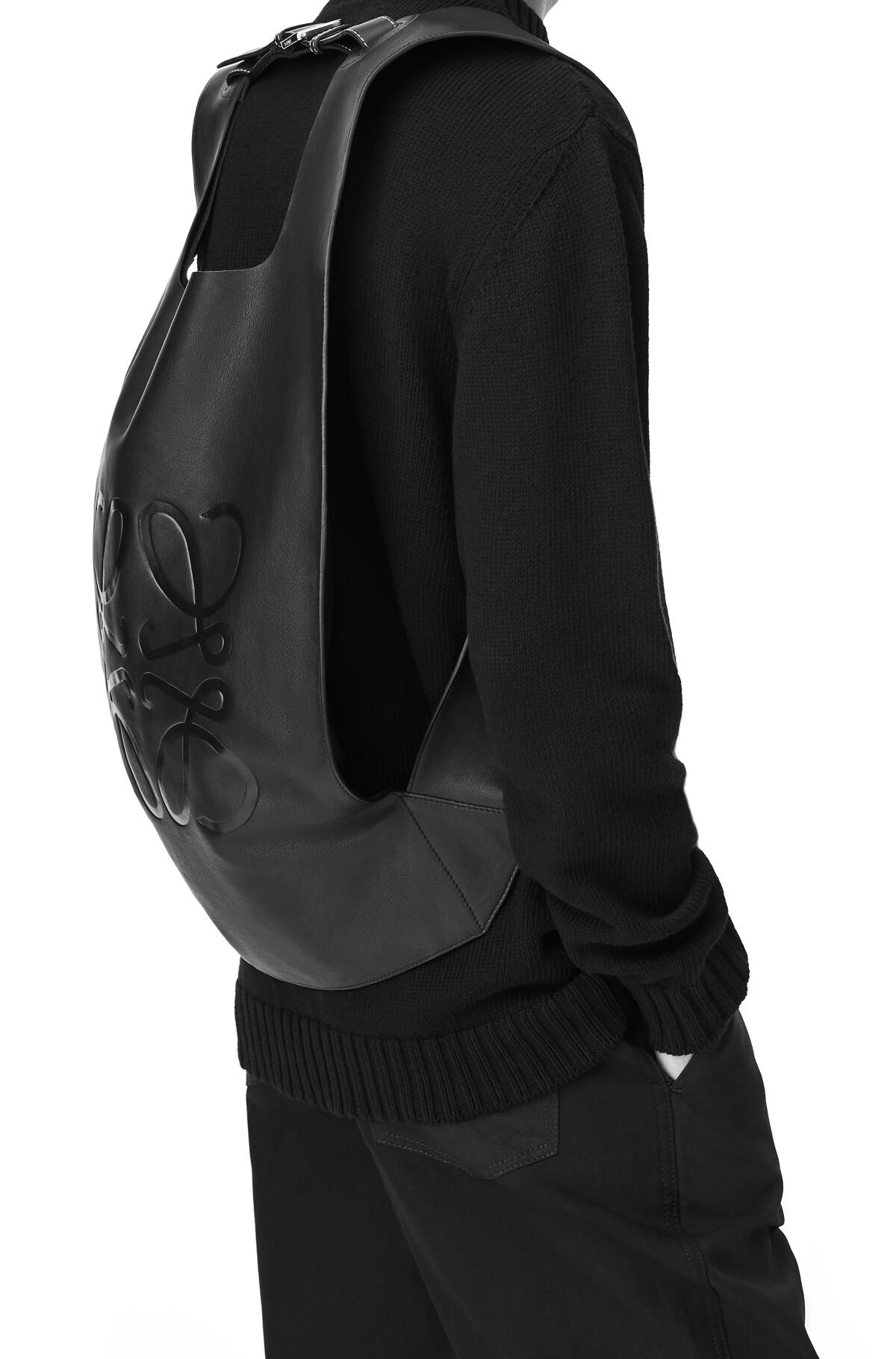 Shopper Backpack Knit