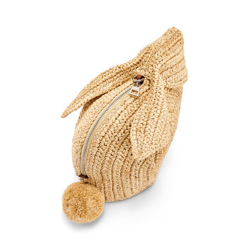 LOEWE Bunny Mini Bag 原色 front