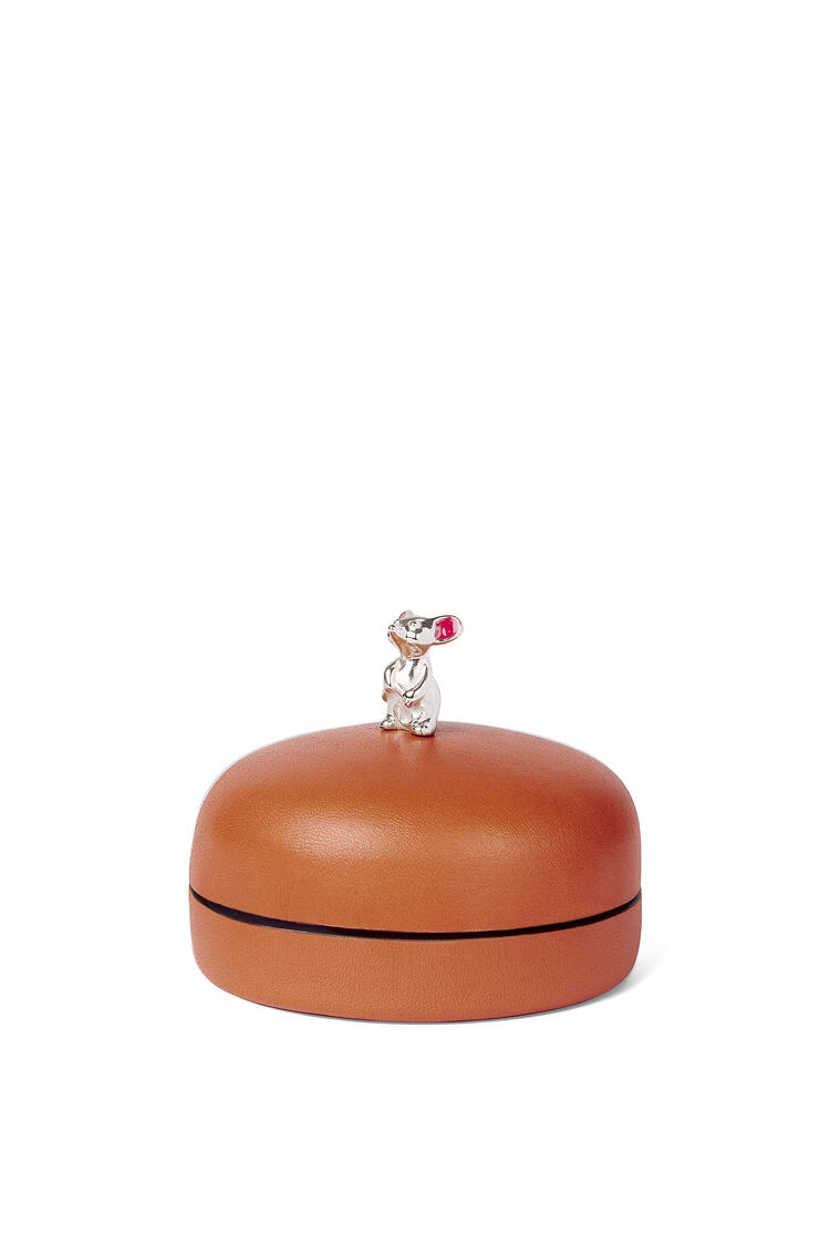 LOEWE BOX MOUSE SMALL Pecan pdp_rd