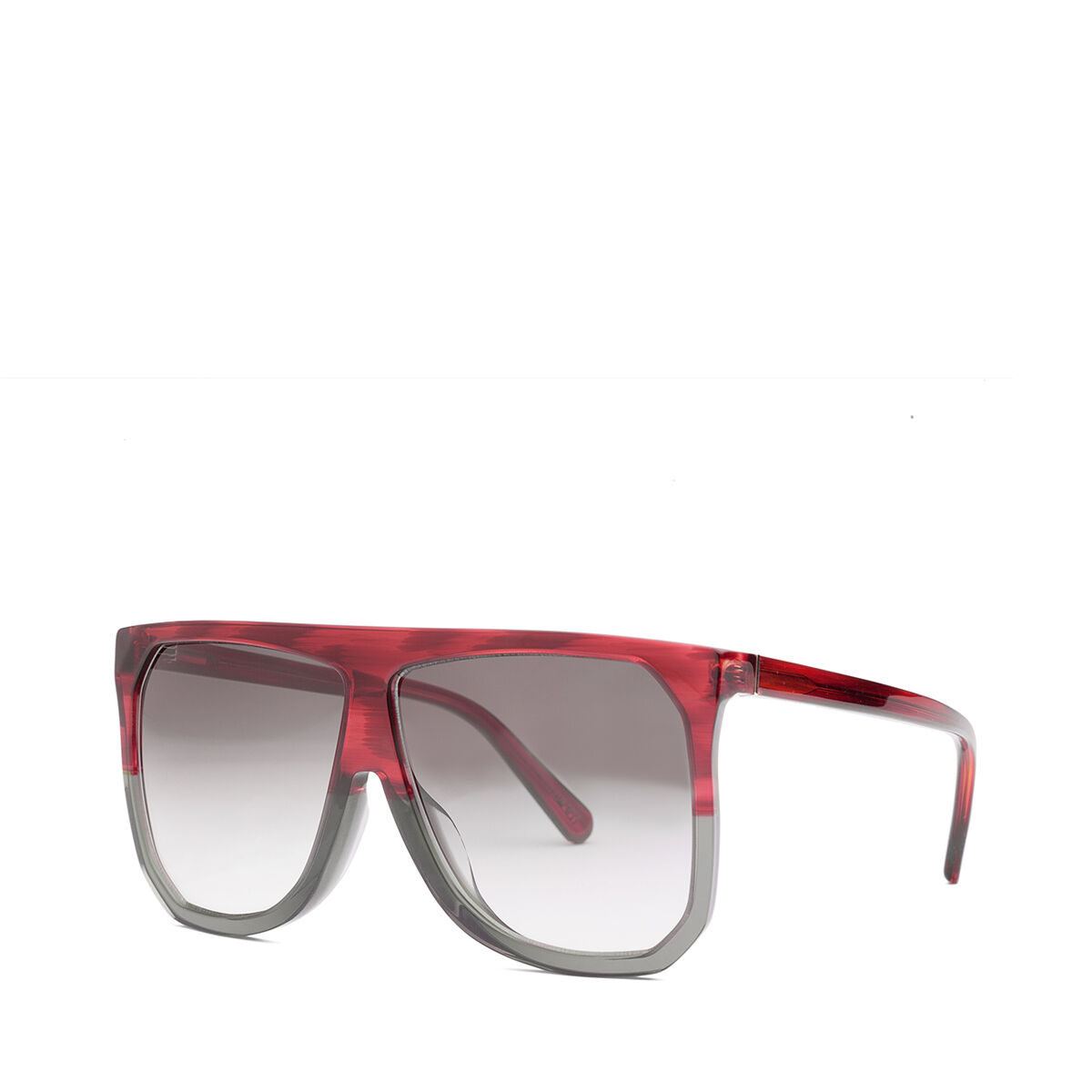 LOEWE Gafas Filipa Burdeos/Gris/Gris Degradado all