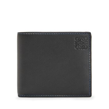 LOEWE Rainbow Bifold Wallet マルチカラー front