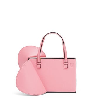 LOEWE Postal Wings Small Bag Cotton Candy  front