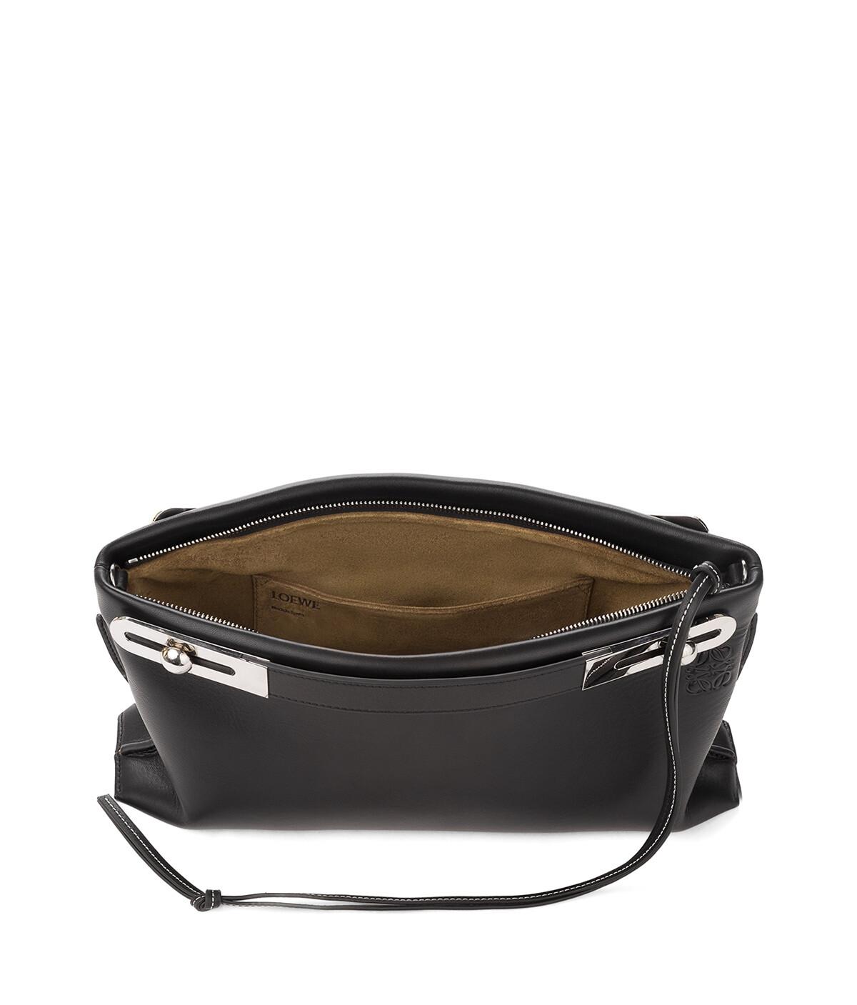 LOEWE Missy Bag Black front