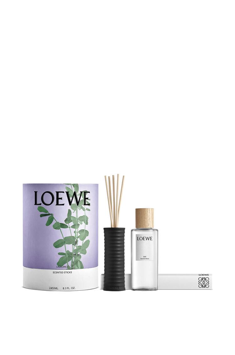 LOEWE Set de ambientador Liquorice Negro pdp_rd