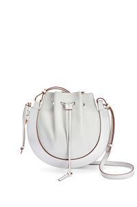 LOEWE Horseshoe bag in nappa calfskin Soft White pdp_rd